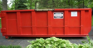 roll-off containers PA