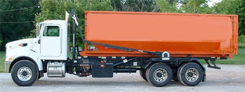 wilmington dumpster rental